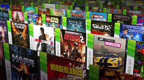 Xbox One Backwards Compatible Games List Updated 418