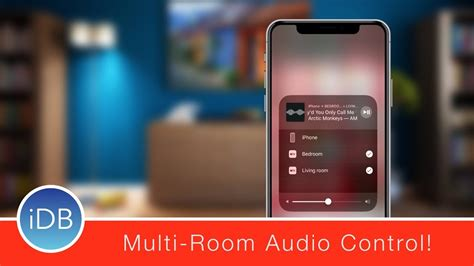 where is airplay on iphone 5 on with airplay 2 in ios 11 3 and tvos 11 3 multi
