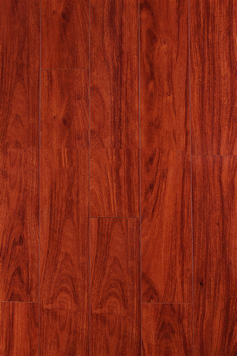 Parkay Gloss Mahogany ? 12.3mm ? JV Wood Floors