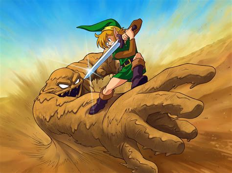 About Linkle Female Link Concept Art Thread Hyrule