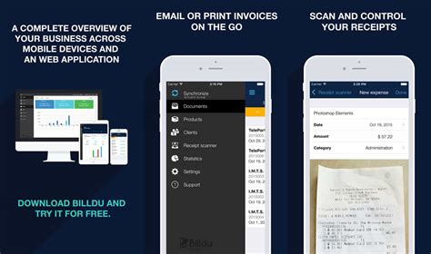 Best Business Apps For Iphone by Best Invoice Maker Apps For Iphone And With Free