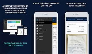 Best invoice maker apps for iphone and ipad with free for Invoice builder app
