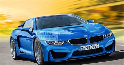 Bmw I9 Supercar To Launch In 2016  Electric Vehicle News