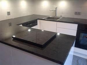Granit Arbeitsplatte Küche Preis : granit arbeitsplatte preis ~ Michelbontemps.com Haus und Dekorationen