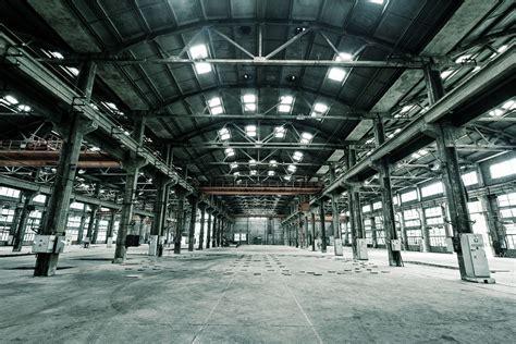 Warehouse Floor Repair   Concrete Leveling Solutions Inc.