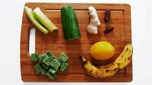 Detox Smoothie Rezepte Zum Abnehmen : green smoothie detox ingwer und zitrone fitness rezepte zum abnehmen youtube ~ Frokenaadalensverden.com Haus und Dekorationen