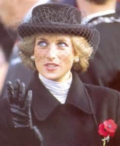Princess Diana Hats