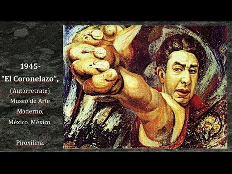 David Alfaro Siqueiros Murales Y Su Significado by David Alfaro Siqueiros Silvestre Revueltas