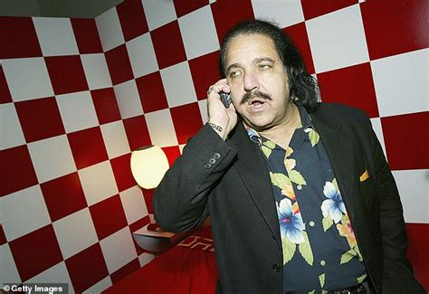 Porn Actor Ron Jeremy Charged With New Counts Of Sex