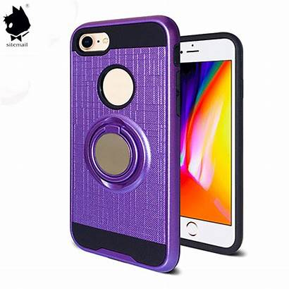 Case Magnetic Phone Iphone Ring Selling Shell