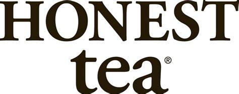 Honest Stacked Logo - Honest Tea