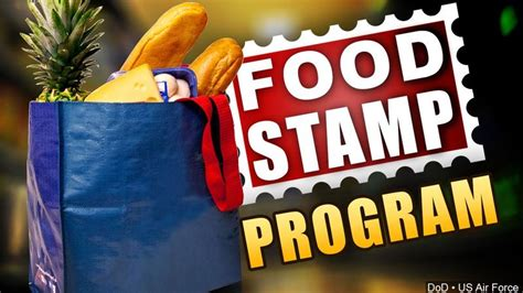 usda rule  affect  food stamp recipients kstpcom
