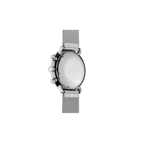 Max Bill By Junghans by Max Bill Chronoscope By Junghans 027 4003 44