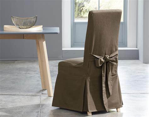 housse de chaise becquet housse de chaise intégrale préformée becquet