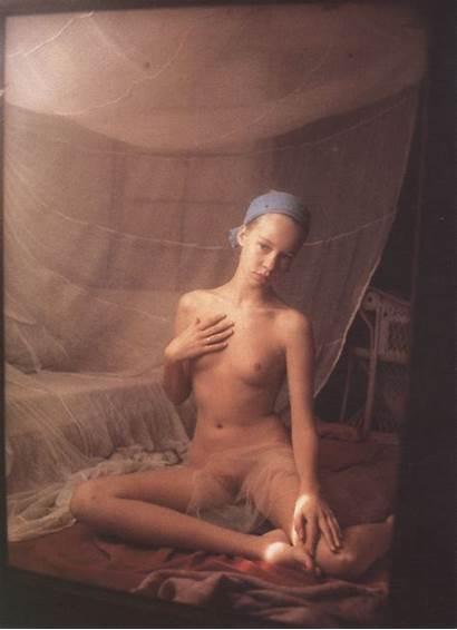 Hamilton David Aktfotos Megyn Kelly Fotografo Naked