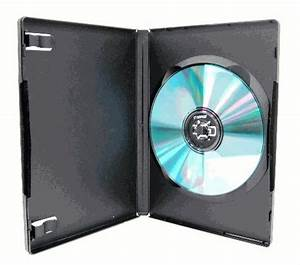 50 single dvd cases m lock black psd11 for Psd11