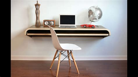 Desks Floating Wall Desk  Optimize Home Space Aasp Usorg