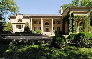 """The estate from ABC's """"Nashville"""" TV series"""