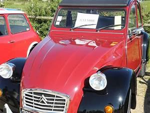2cv Camionnette A Vendre : st galmier 42 2012 2cv charleston a vendre auto passion vh ~ Gottalentnigeria.com Avis de Voitures