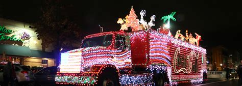 christmas lights in yakima city of yakima the of central washington