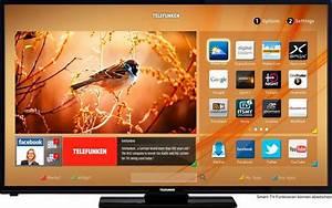 Maße 50 Zoll Fernseher : telefunken d50f275n3cw led fernseher 127 cm 50 zoll 1080p full hd smart tv online kaufen ~ Orissabook.com Haus und Dekorationen