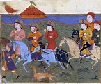 MONGOLS CHINA AND THE SILK ROAD : Great Women In Islamic ...