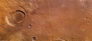 Surface Geology of Mars – The Center for Planetary Science