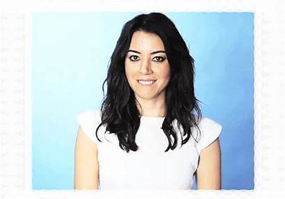 Jones Rashida Aubrey Plaza