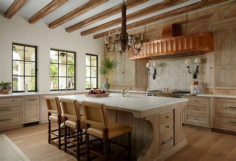 Charming Mediterranean Kitchen Designs That Will