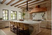 kitchen design ideas 16 Charming Mediterranean Kitchen Designs That Will Mesmerize You