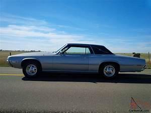 Ford   Thunderbird Landau 2dr Ht