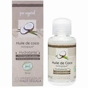 Soin Cheveux Huile De Coco : huile de noix de coco huile de beaut pour les cheveux ~ Melissatoandfro.com Idées de Décoration