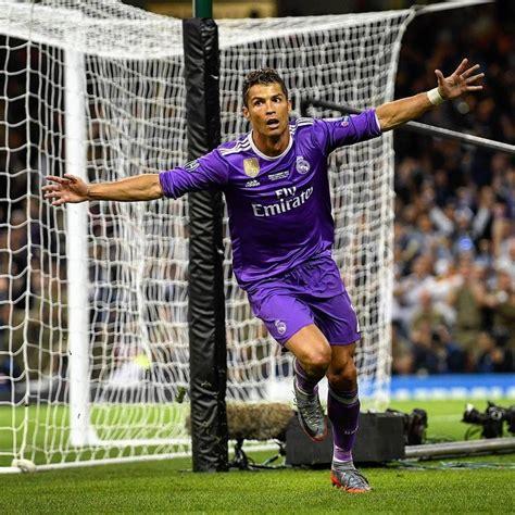5 Records Cristiano Ronaldo Broke After Champions League ...