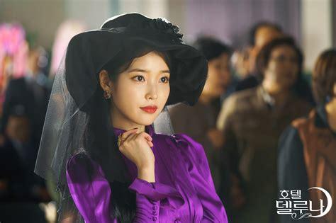 hotel del luna korean drama picture