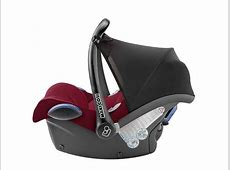 MaxiCosi CabrioFix Group 0+ Infant Carrier Car Seat