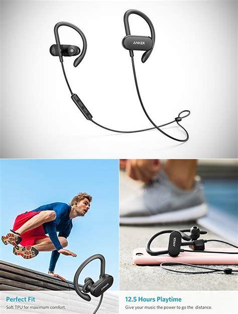 Anker Soundbuds Curve by Don T Pay 40 Get Anker Soundbuds Curve Bluetooth