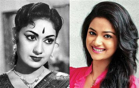 Keerthy Suresh To Play Savitri In Her Next Film Tamil
