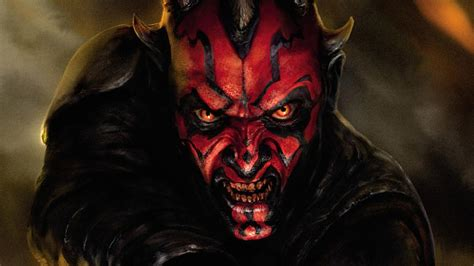 Darth Maul Return Confirmed For Star Wars Rebels