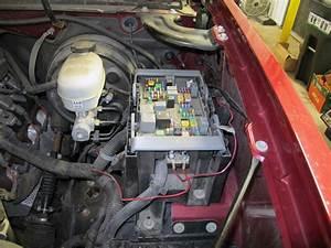 2007 Chevrolet Silverado New Body Brake Controller