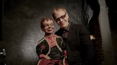 Danny Elfman Takes Us Through His Collection of Oddities ...