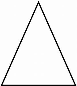 Triangle Shape Clip Art | Clipart Panda - Free Clipart Images