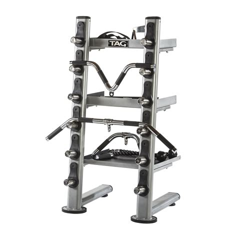 tag accessory rack tag fitness