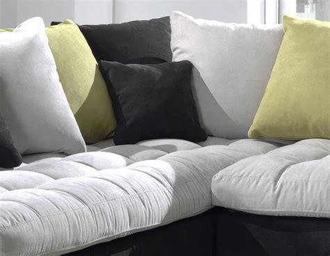 nettoyer canapé tissu blanc conseils comment nettoyer un canapé en tissu et enlever