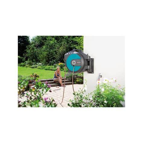 devidoir mural automatic 25 roll up comfort gardena 28 images gardena d 233 vidoir mural
