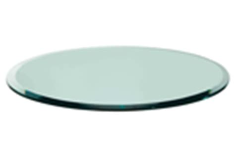 22 round glass table top 22 quot round glass table top 1 4 quot thick flat polished tempered