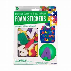 stickers numbers and letters custom sticker With number letter stickers