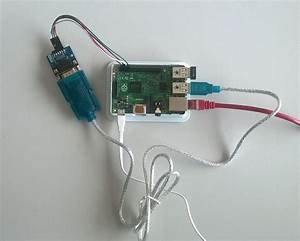 Usb To Serial Adapter Wiring Diagram Raspberry Pi