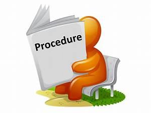 Procedural Developments  By Wouter Wils