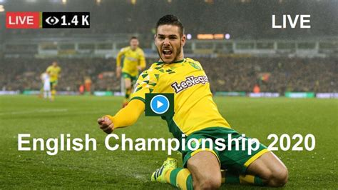 Live English Soccer | Stoke vs Norwich (STK v NOR) Free ...