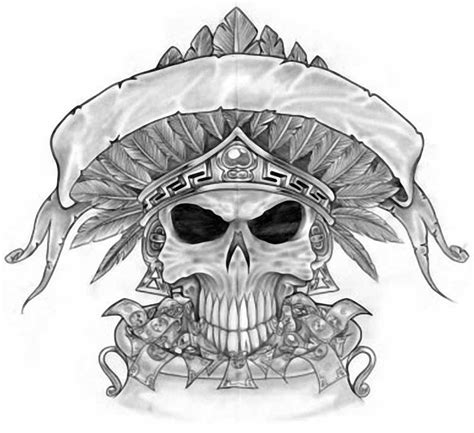 awesome mexican tattoo designs